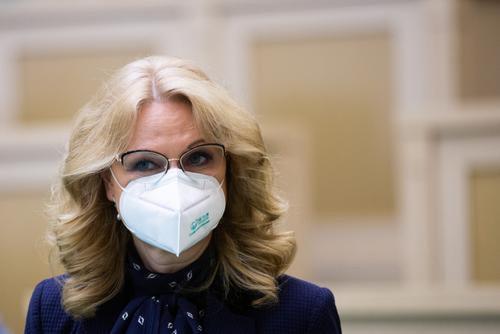Татьяна Голикова объяснила необходимость самоизоляции пожилых людей в пандемию коронавируса