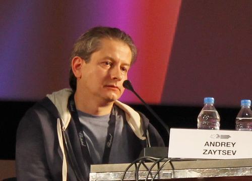 Андрей Зайцев: «Важно, чтобы о блокаде помнили!»
