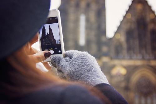Эксперт в сфере технологий Рябинин объяснил, как защитить смартфон в холода