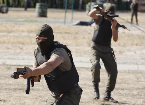 WarGonzo: ФСБ уничтожила украинского спецназовца во время боя на границе с отрядом ССО, пытавшимся выкрасть свидетеля по MH17