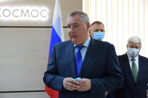 Рогозин с иронией оценил обвинения США в «безответственном» поведении России в космосе