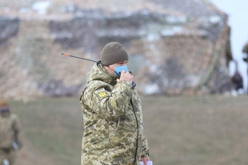 Военный аналитик Леонков: ВСУ могут атаковать республики Донбасса по «карабахскому» сценарию