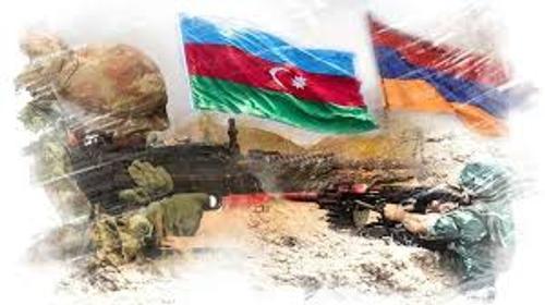 В Армении кризис, а в Азербайджане празднуют победу