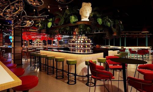 Ресторану Bla Bla Bar за нарушения мер профилактики COVID-19 грозит закрытие на три месяца