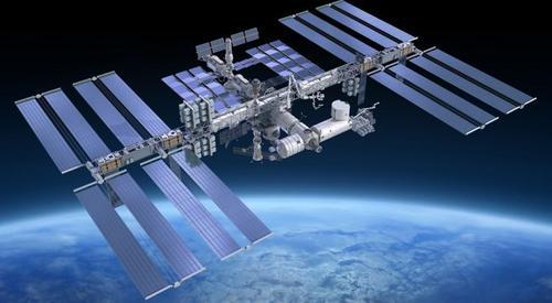 В американском сегменте МКС отключилось электропитание