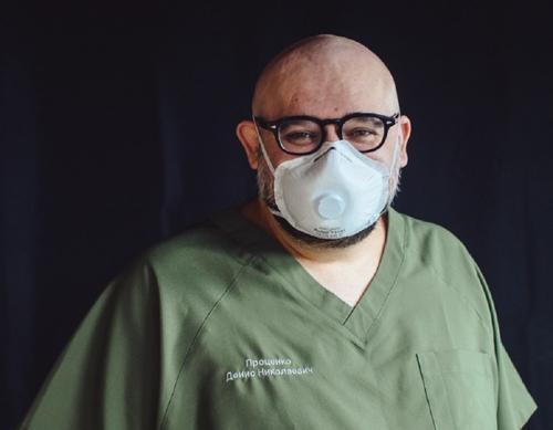 Главврач больницы в Коммунарке Денис Проценко назвал срок пика обострения у пациентов коронавируса COVID-19