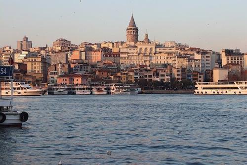 Комендантский час в Турции не будет распространяться на туристов