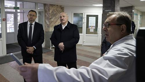 Лукашенко пообещал драться за Белоруссию: «У меня больше, кроме неё, ничего нет»