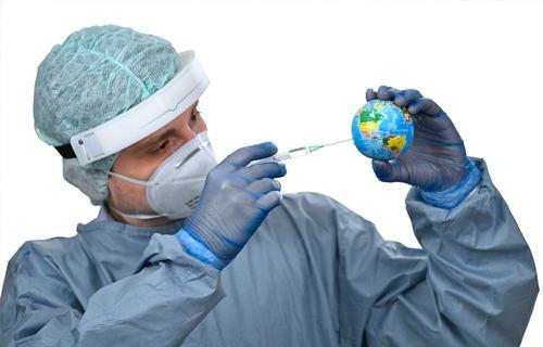Саудовская Аравия начала вакцинацию