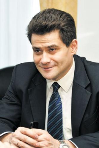 Екатеринбург ожидают кадровые перестановки. Александр Высокинский уходит с поста мэра