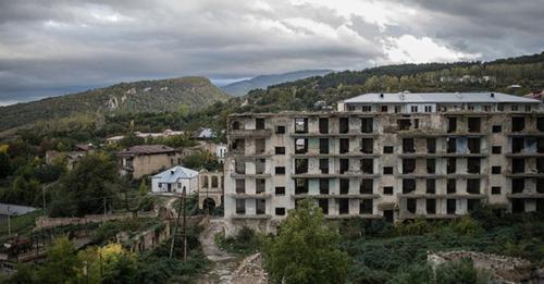 Перемирие в Нагорном Карабахе не имеет «дорожной карты»