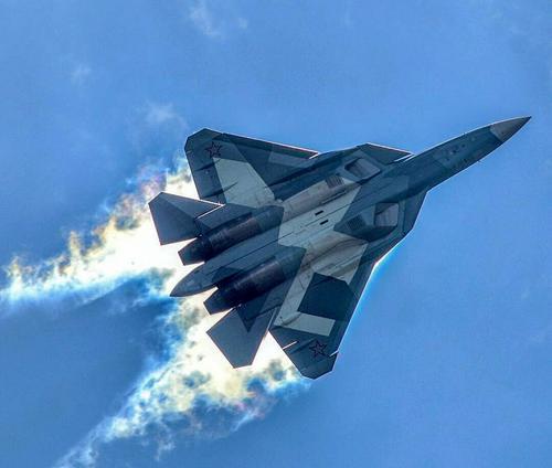 В этом году ВКС РФ получили 147 авиационных платформ, развивается космическая составляющая