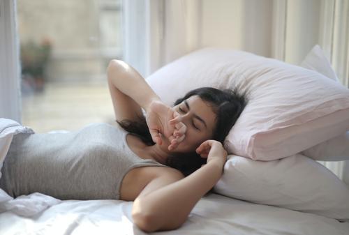 Daily Mail: выявлены новые последствия коронавируса у женщин