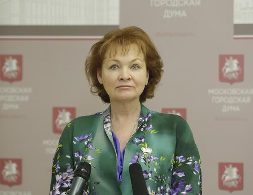 Депутат Мосгордумы Стебенкова: Сервис «Социальный навигатор» оказывает помощь нуждающимся москвичам