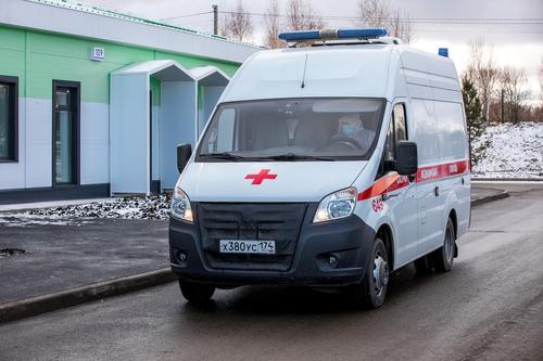 Москвичка возьмет под опеку малыша с редким заболеванием из Челябинска