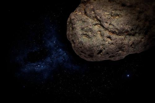 NASA: К Земле приближаются три «потенциально опасных» объекта