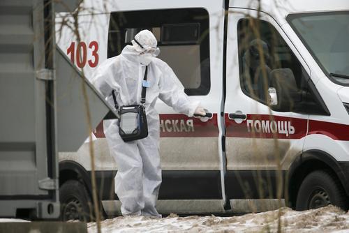 Вирусолог Чепурнов считает, что говорить о третьей волне COVID-19 пока преждевременно