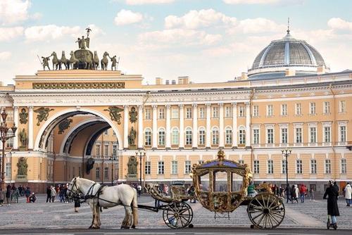 В Петербурге зафиксировали замедление распространения COVID-19