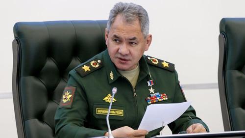 Заболеваемость коронавирусом в армии на 37% ниже, чем в общем по РФ