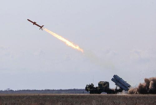 Военный аналитик Тарас Чмут назвал проблемы «угрожающей» Крымскому мосту украинской системы «Нептун»