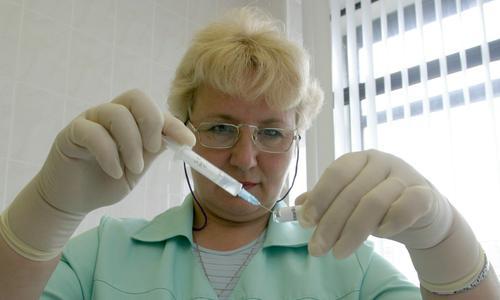 Доктор Мясников назвал вещество, эффективное при тяжелом течении заболевания COVID-19