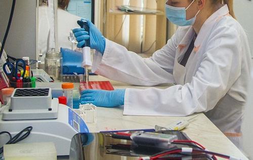 Sky News: в крупнейшей лаборатории Великобритании выявили вспышку COVID-19