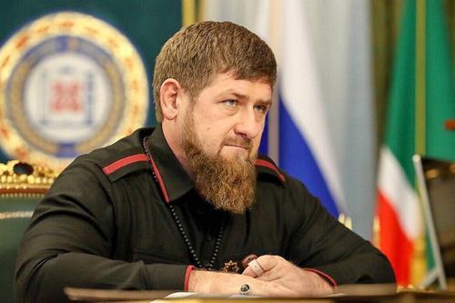 Кадыров объявил 31 декабря выходным для госслужащих