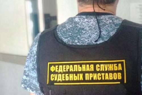 Более миллиона российских пенсионеров столкнутся с судебными приставами из-за долгов