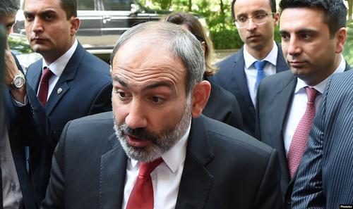 Пашинян проигнорировал предупреждение о начале войны, поступившее из ОДКБ