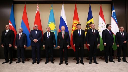 Белоруссия и Казахстан легче переживают кризис по сравнению с Россией