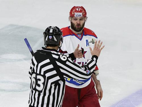 Хоккеист Александр Радулов потерял друга и 1,5 млрд рублей