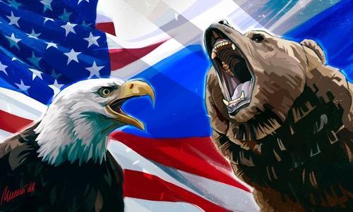 Америка меняет своё отношение к России