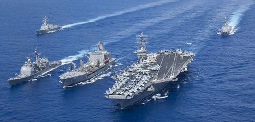 Чем угрожает РФ новая американская военная политика Джо Байдена