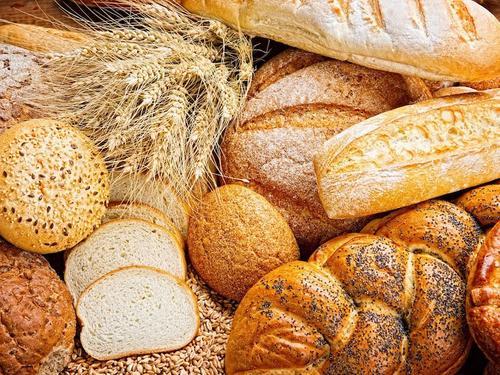 Русский хлеб больше всех любят турки, египтяне и саудовцы