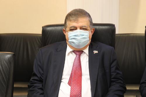 Сенатор Джабаров разъяснил высказывание главы МИД Швеции о «российской агрессии»