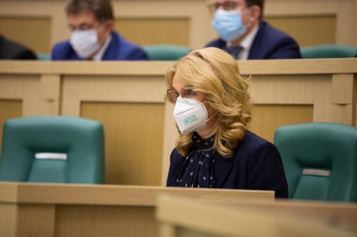 Голикова сравнила российские вакцины против коронавируса «Спутник V» и «ЭпиВакКорона»