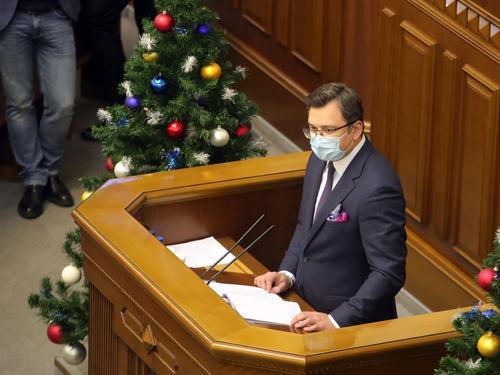 Депутат Бальбек  оценил слова Кулебы о том, что нормандский формат в «медикаментозном сне»