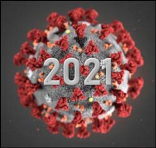 Коронавирус 2021 – битва продолжается