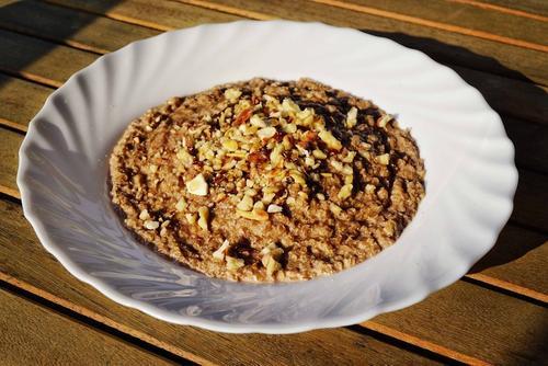 Диетолог Дядикова рассказала об «идеальном» завтраке