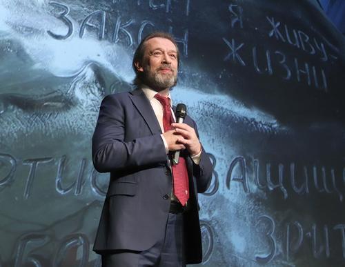 Владимир Машков поддержал идею открытия пунктов вакцинации от COVID-19 в театрах
