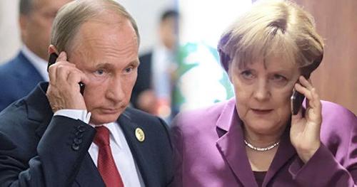 В Англии считают, что Путин– этоСталин, а ковид– Гитлер