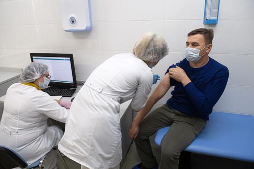 Вечорко: Вакцинация – один из самых надежных способов победить COVID-19