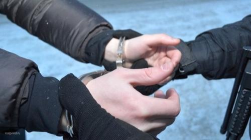 ФСБ задержала экстремистов в Башкирии