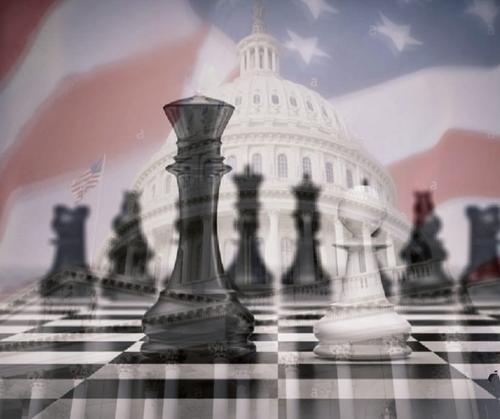 В США к власти приходит «самое представительное правительство» в истории