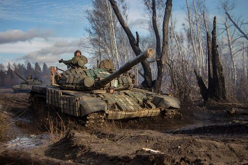 Экс-полковник Баранец: в случае наступления ВСУ в Донбассе Россия сможет «образумить Украину» без перехода границы