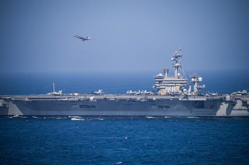Sina: авианосцы США не могут эффективно защититься от российских гиперзвуковых ракет «Кинжал» и «Циркон»