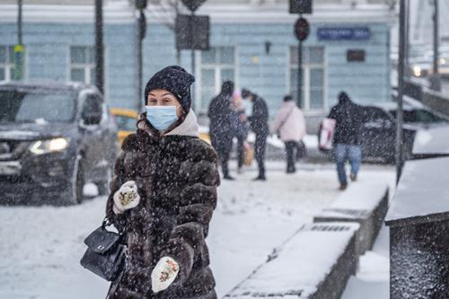 Депутат Нилов объяснил продление ограничений по коронавирусу в Москве
