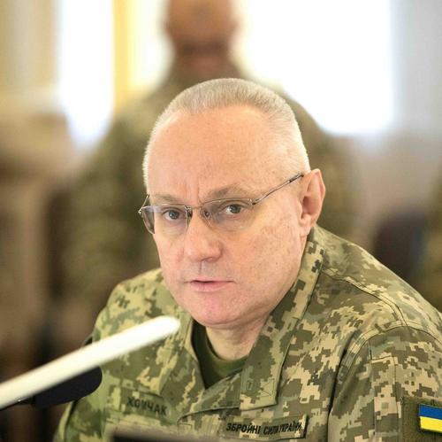 Главком ВСУ Хомчак потребовал призвать Россию к ответу «за все преступления»