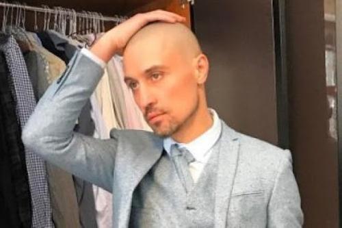 «Ох, как надоели волосы!»: Дима Билан побрился налысо