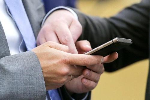 В Госдуме рассказали, как будет работать закон о защите персональных данных